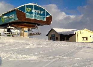 Escuela de Esquí de Formigal