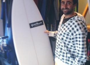 Escuela de Surf Buena Onda