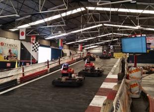 Formula Karting Granada