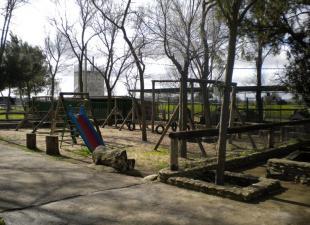 Granja Escuela Orea