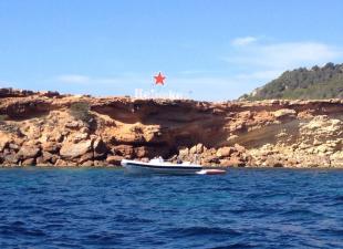 Ibiza Wake