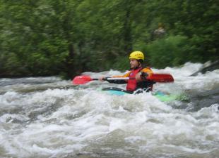 Kayak Aventur