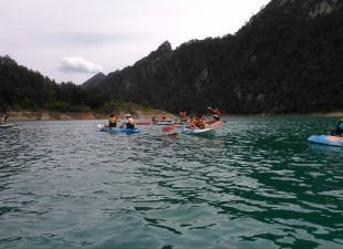 Kayak K1
