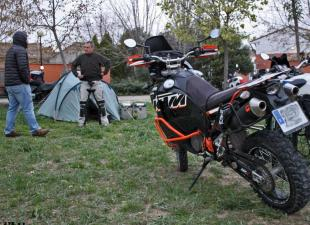 KmCero Mototours