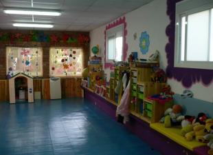 Ludoteca Laberintos Parque Infantil