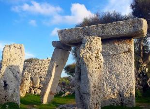 Menorca Arqueològica
