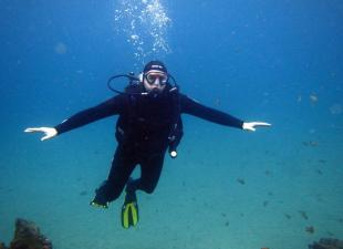 Native Diving