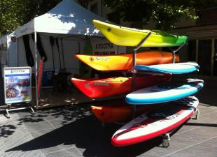 Nootka Kayak Centre