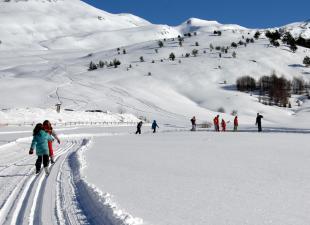 Pirinea Nordic Linza - Somport