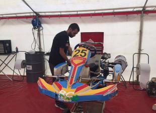 RC Kart Service