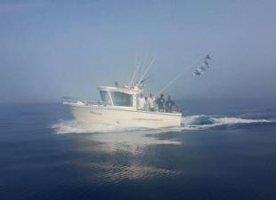 Resacca Fishing Charter