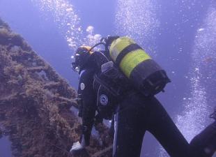 Scubasur Dive Center