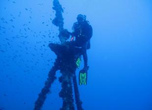 Sea Sub Menorca