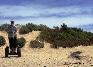 Segway Lanzarote Tours