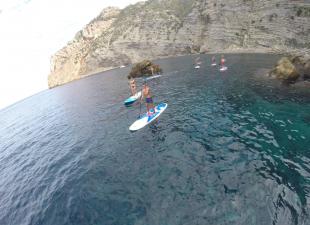 Sup Boat Ibiza