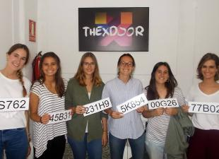 The X-Door Madrid