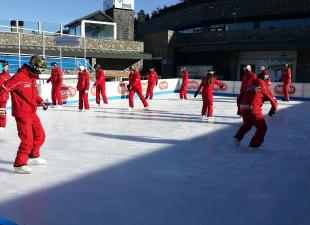 Traça Ski Esports de Muntanya