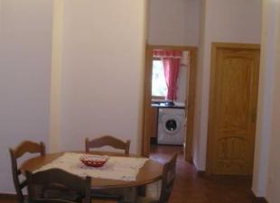 Apartamentos La Muela-Chulilla