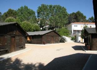 Calvestra Centro de Ocio y Turismo Rural