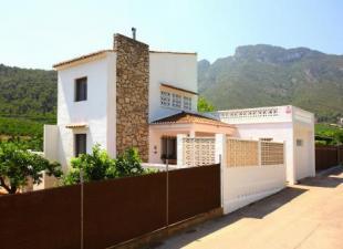 Casa Rural Sansofi