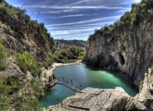El Puente Rural