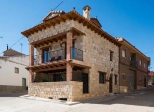 Casa Rural Urueña