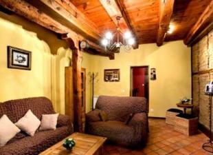 Casa Rural La Pepita