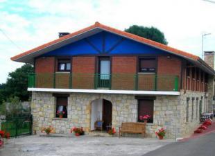 Alojamiento Rural Elortatxu