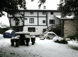 Casa Rural Monte Baserria