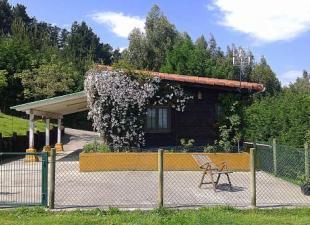 Casa Urdaibai