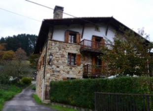 Caserio Angoitia