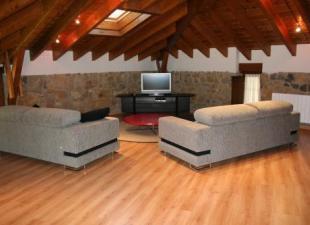 Casa Rural Oka