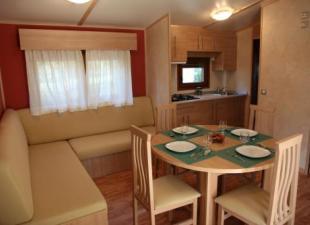 Camping Bolaso Bungalows Restaurante