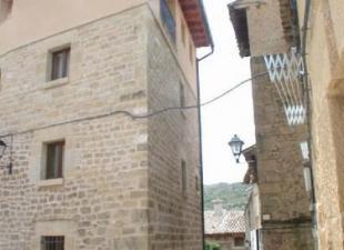 Casa Rural Azulete