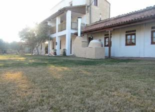 Casa Rural Santa Ana