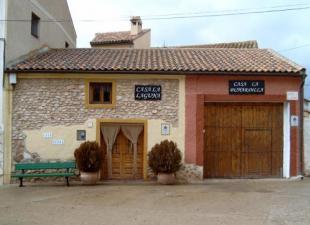 Casas La Laguna y La Buhardilla de la Laguna
