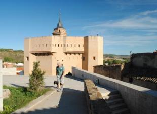 Castillo De Ateca Hotel y Restaurant