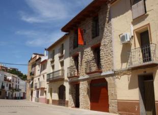 Villa de Chiprana