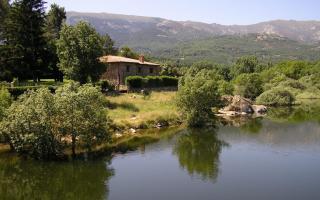 10 casas rurales baratas para el Puente del Pilar 2021