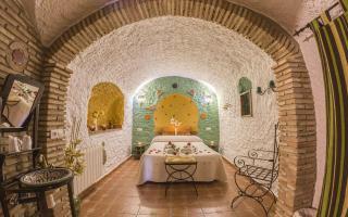 ¿Todavía no conoces las 5 casas rurales más originales de España?