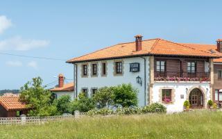 Las 10 mejores casas del 2020 según los usuarios de Clubrural