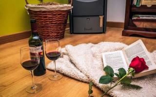Última hora: San Valentín para rezagados