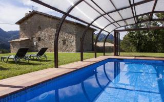 Las piscinas más espectaculares para cada tipo de viajero rural