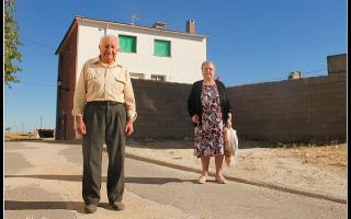 El pueblo más envejecido y el más joven de España