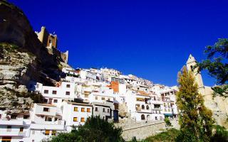 Pueblos con más turistas que residentes