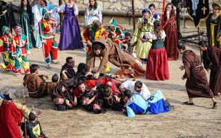 Festival Medieval de Hita, una vuelta por el pasado