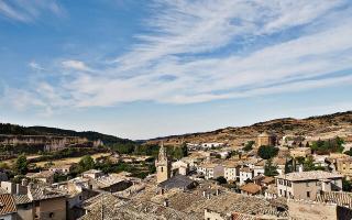 Un paseo por las Cinco Villas de Zaragoza