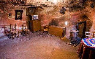 La Casa de Piedra en Alcolea del Pinar
