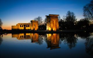 6 lugares donde conseguir la foto perfecta en Madrid