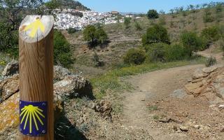 Camino Mozárabe de Santiago, un camino alternativo